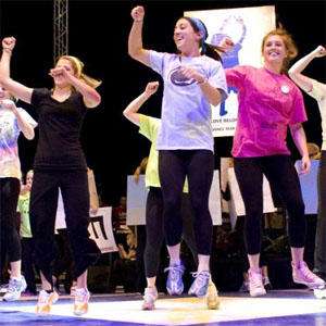 THON Dancers