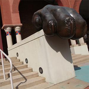 Palmer Museum of Art