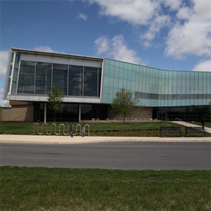 Lewis Katz Law Building