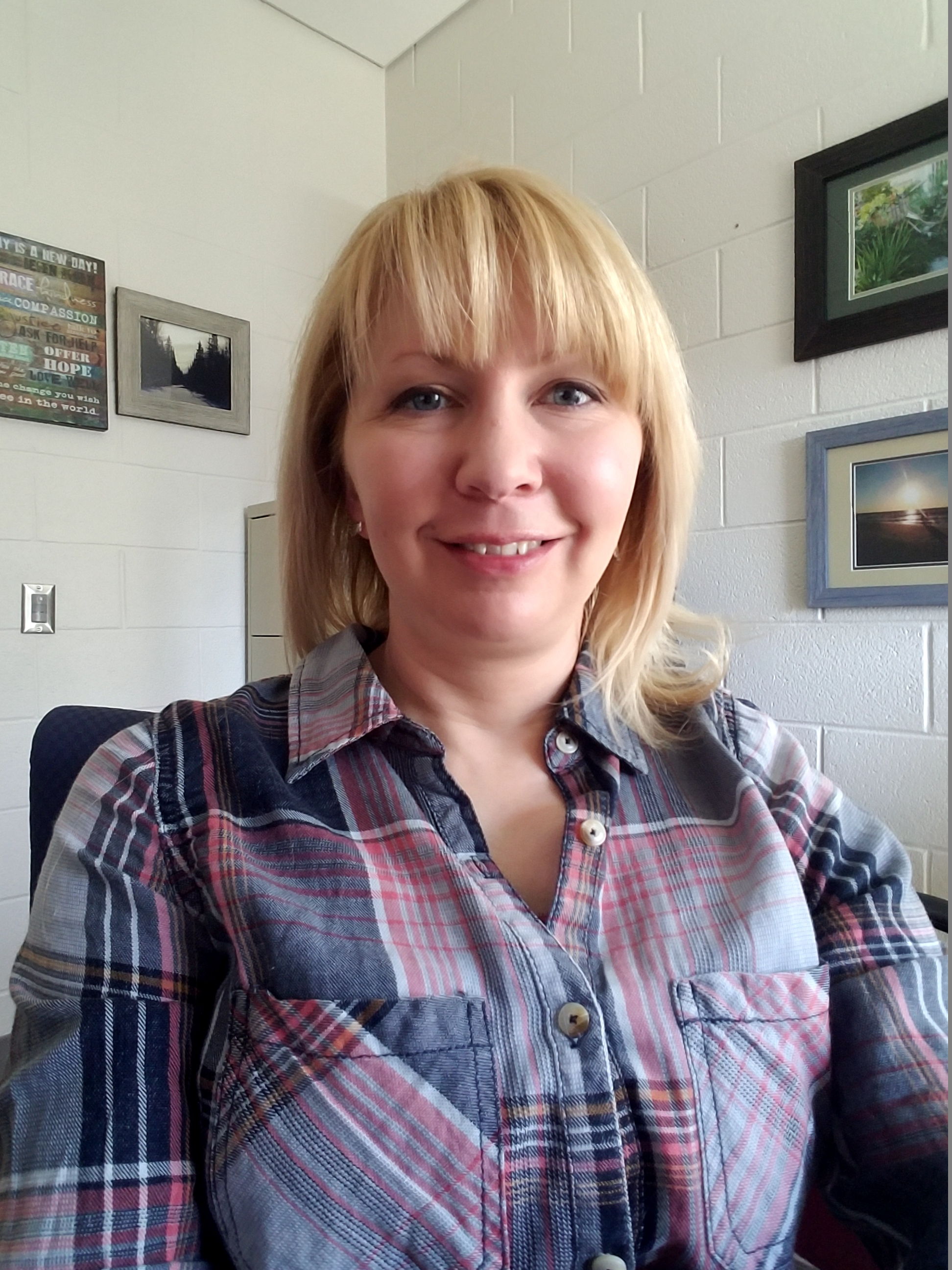 Melissa Luse, coordinator for the Rehabilitation and Human Services Minor through Penn State World Campus.