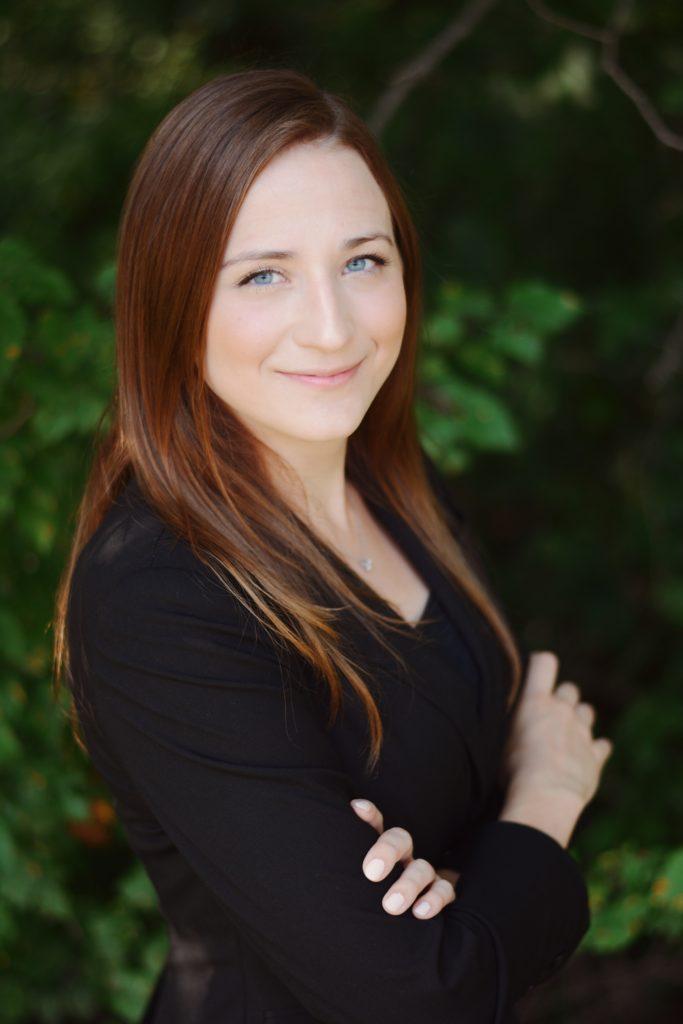 Jaclyn Sukich
