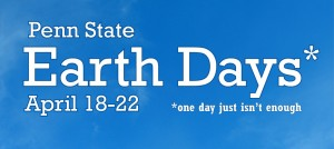 Penn State Earth Days