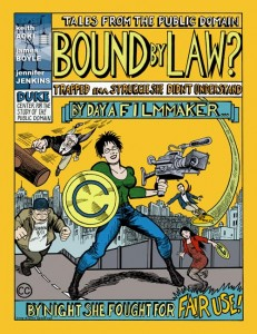 Bound By Law? A Comic on Fair Use, Created by the Duke University Center for the Study of the Public Domain