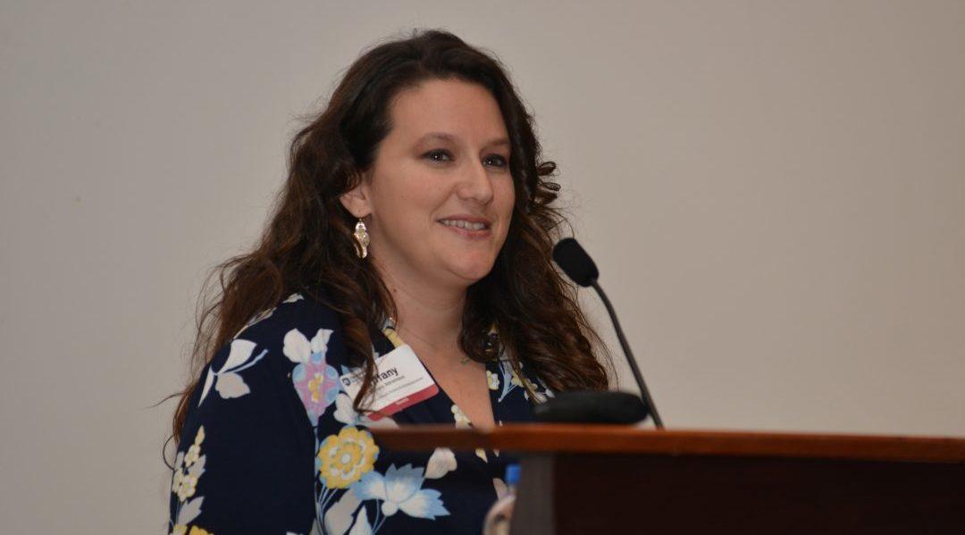 Tiffany Abramson