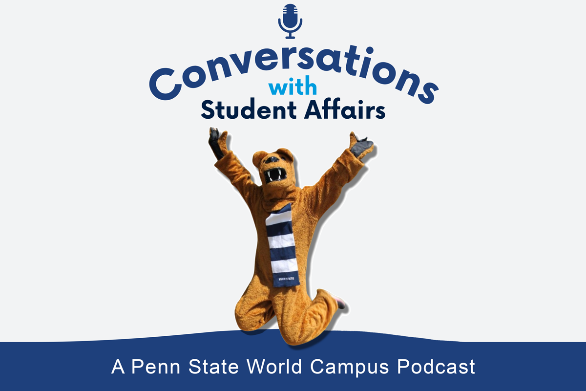 Conversations with Student Affairs